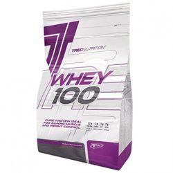 Odżywki białkowe  Trec Nutrition filper