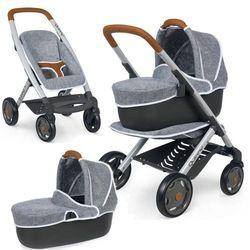 Wózki dla lalek  Smoby