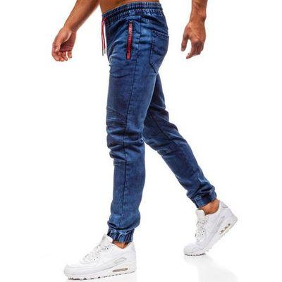Spodnie męskie RED FIREBALL Denley