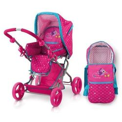 Wózki dla lalek  Hauck Mall.pl