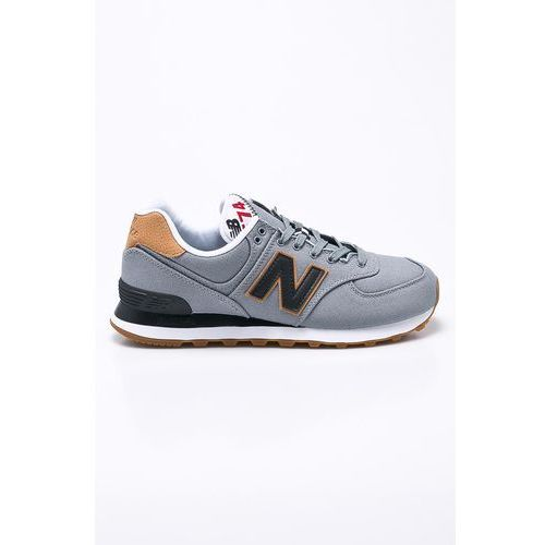 New Balance - Buty ML574YLD