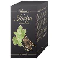 Kudzu 460 mg (60 kaps.) EkaMedica (5904213000008)