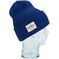 czapka zimowa COAL - The Uniform Blue Marl (21) rozmiar: OS