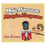 Mtj Moja pierwsza muzyka klasyczna con grazia -