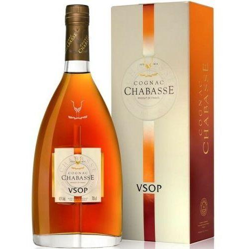 Koniak Cognac Chabasse VSOP 0,7l