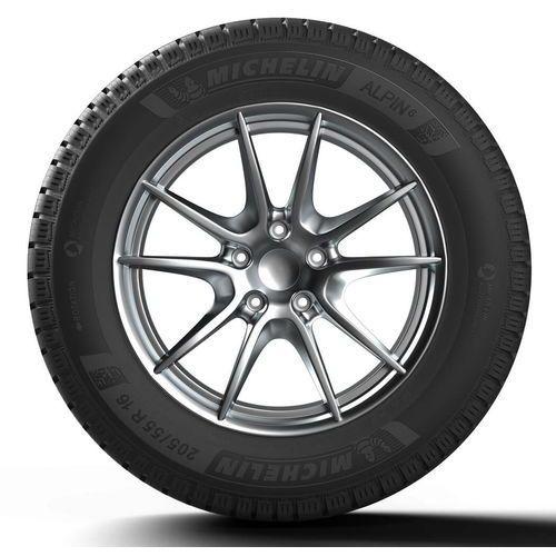 Michelin Alpin 6 205/55 R16 91 T