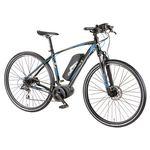 """Devron Crossowy rower elektryczny 28163 28"""" - model 2017, 20,5"""""""
