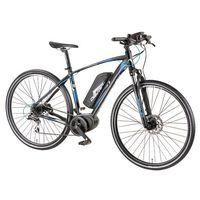 """Crossowy rower elektryczny Devron 28163 28"""" - model 2017, 20,5"""""""