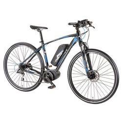 """Crossowy rower elektryczny 28163 28"""" - model 2017, 20,5"""" marki Devron"""