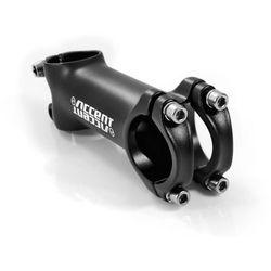 "Accent Wspornik kierownicy twister ahead 1-1/8"" 100 mm +/- 8° 31,8 mm, czarny - 100 mm"