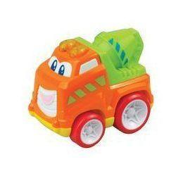 Betoniarki zabawki  Dumel