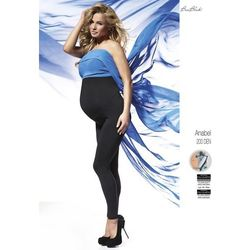 Legginsy ciążowe Bas Bleu Blisko Ciała