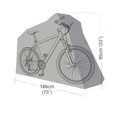 Pokrowiec na rower - Garland