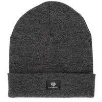 czapka zimowa RAGWEAR - Tadria B Black (BLACK)