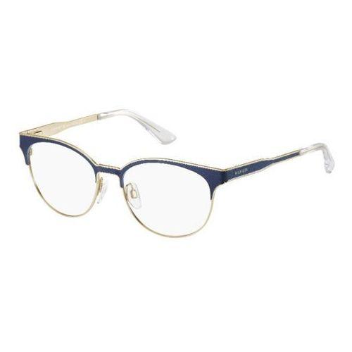 Okulary korekcyjne th 1359 k20 Tommy hilfiger