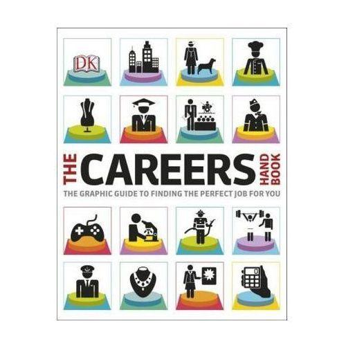 Careers Handbook, Dorling Kindersley