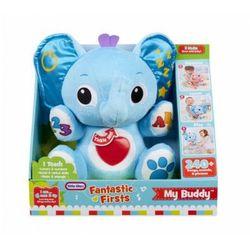 Pozostałe zabawki dla niemowląt  Little Tikes Urwis.pl