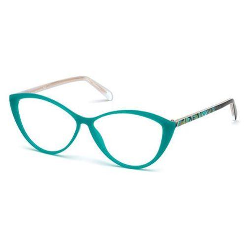 Emilio pucci Okulary korekcyjne ep5058 087