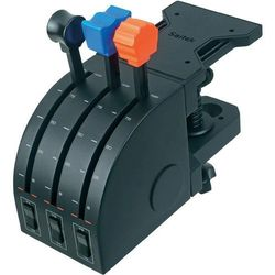 Joystick Logitech LOGITECH G Saitek PRO Flight Throttle Quadrant - USB - WW - 945-000015 Darmowy odbiór w 22 miastach!, 945-000015