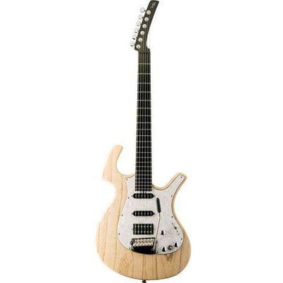 Gitary elektryczne Parker Guitars muzyczny.pl