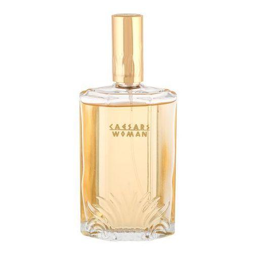 Caesars World Caesars Woman 100ml EdP