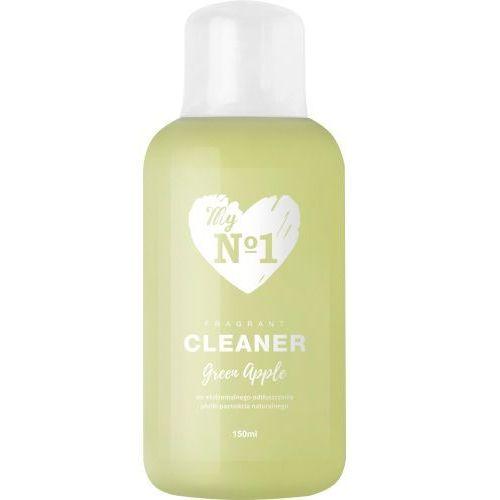 MyNo1 Cleaner Green Apple 150ml (5902973320022)