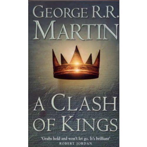 Clash of kings (9780006479895)