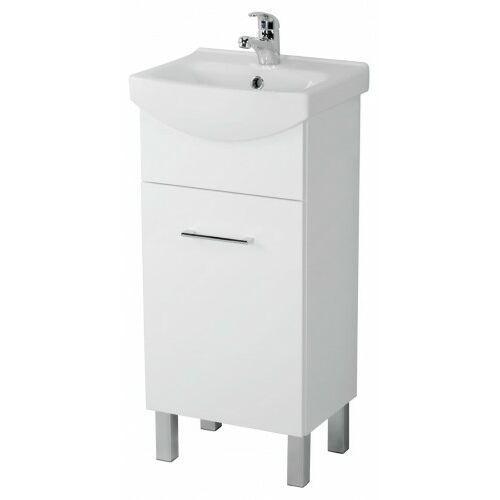 CERSANIT OLIVIA Szafka pod umywalkę cersania new 40, biała S543-001-DSM, S543-001-DSM