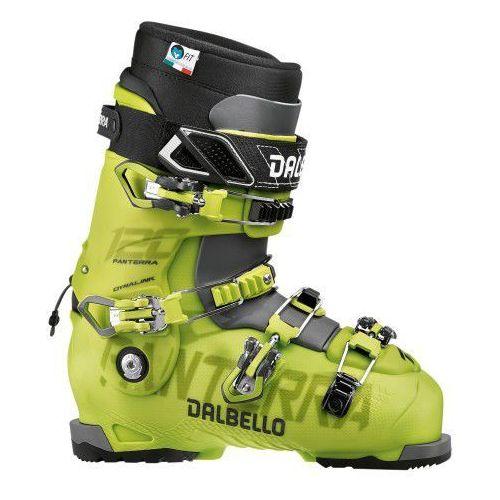 Dalbello Buty narciarskie panterra 120 id