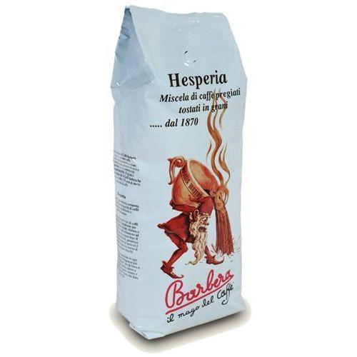 Barbera hesperia kawa ziarnista 1kg (8007597000088)