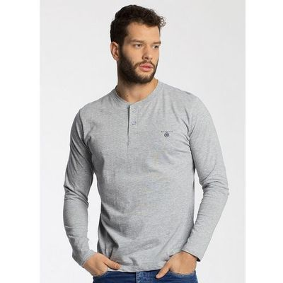 T-shirty męskie Atlantic Świat Bielizny