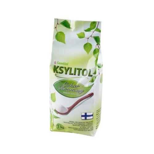 SANTINI 1kg Ksylitol Cukier brzozowy