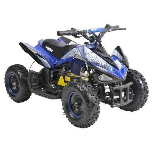 Hecht czechy Hecht 54801 quad akumulatorowy samochód terenowy auto jeździk pojazd zabawka dla dzieci - ewimax oficjalny dystrybutor - autoryzowany dealer hecht (8595614910231)