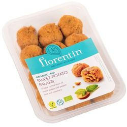 Dania gotowe  FLORENTIN (humusy, falafel, pita, pasty bio) biogo.pl - tylko natura