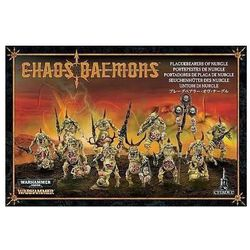 Gamesworkshop Deamons of nurgle plaguebearers 97-10