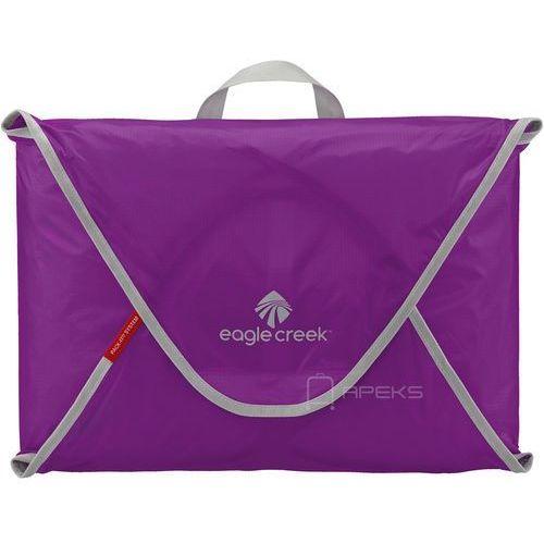 Eagle creek specter garment folder s podróżny pokrowiec na odzież / fioletowy - grape