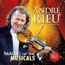 Magic Of The Musicals Blu ray  Andre Rieu Płyta CD  Magic Of The Musicals Blu ray  Andre Rieu Płyta