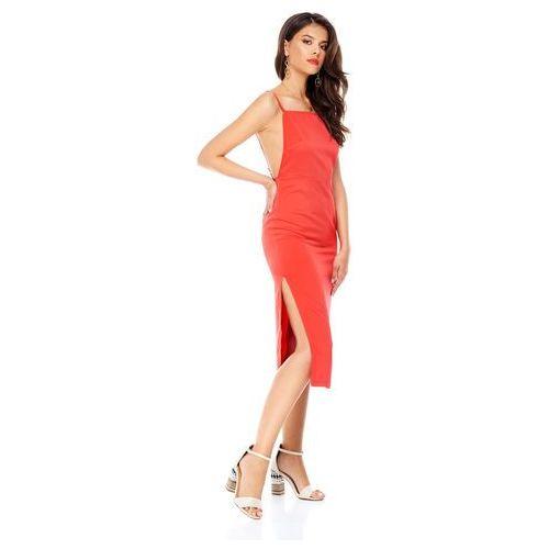 Sukienka Varadero w kolorze czerwonym