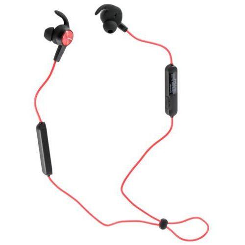 Słuchawki dokanałowe HUAWEI AM 61 Sport Bluetooth Czerwony + DARMOWY TRANSPORT!
