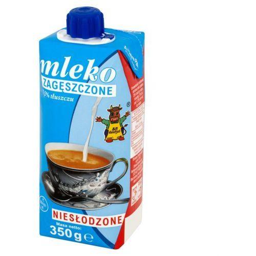 Mleko zagęszczone Gostyń 350g