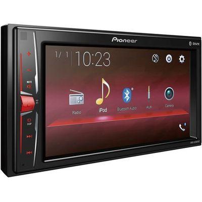 Samochodowe odtwarzacze multimedialne PIONEER ELECTRO.pl