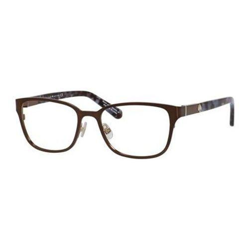 Kate spade Okulary korekcyjne ninette 0jtv 00