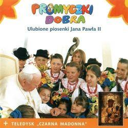 Piosenki i bajki dla dzieci  Promyczki Dobra Księgarnia Katolicka Fundacji Lux Veritatis