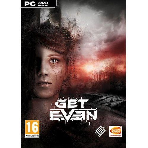 Gra PC Get Even