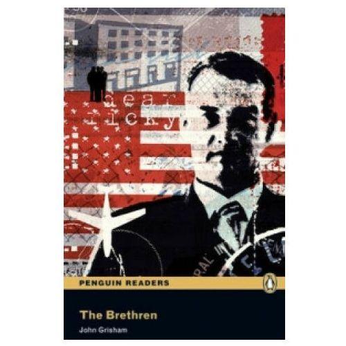 Brethren Book, John Grisham