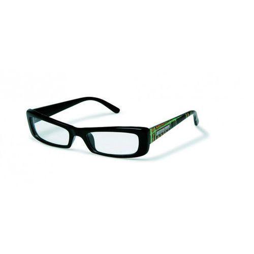 Vivienne westwood Okulary korekcyjne vw 047 01