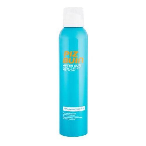 Piz buin after sun instant relief mist spray preparaty po opalaniu 200 ml dla kobiet - Super upust
