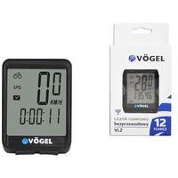 Vogel Licznik rowerowy vl2 + zamów z dostawą jutro!