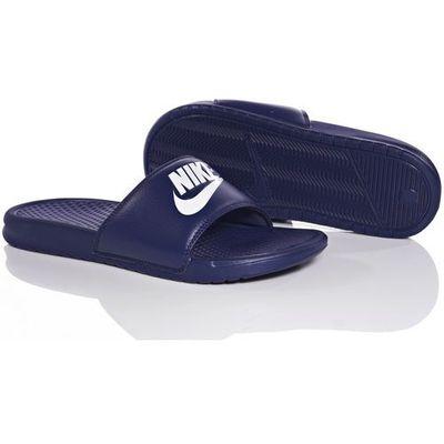 Klapki męskie Nike Natychmiastowo