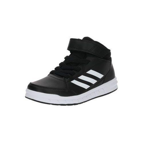 Buty sportowe Adidas Altasport Mid K (G27113) (4061615601316)